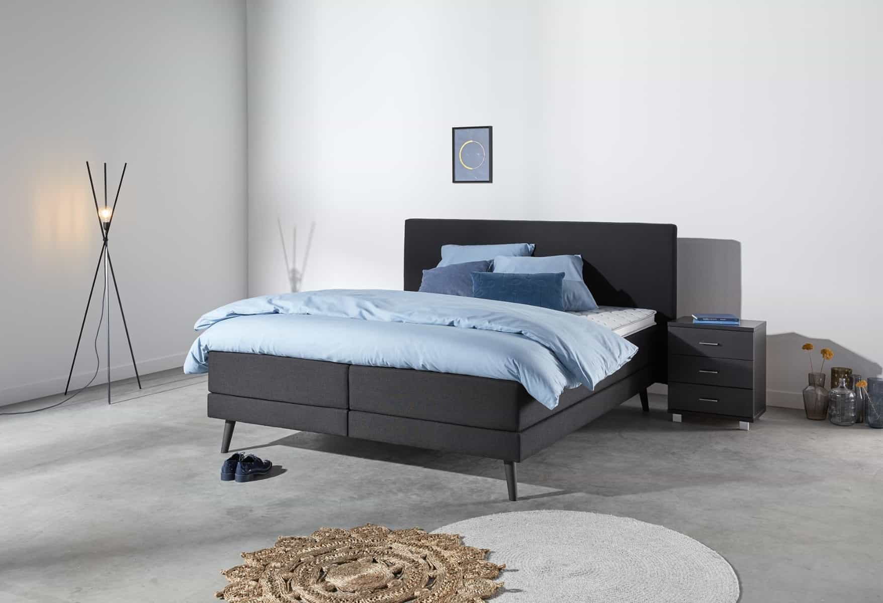 Boxspring Web-Only Sparkle Deluxe