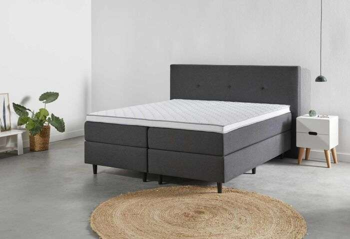 Boxspring Web-Only Spirit Deluxe