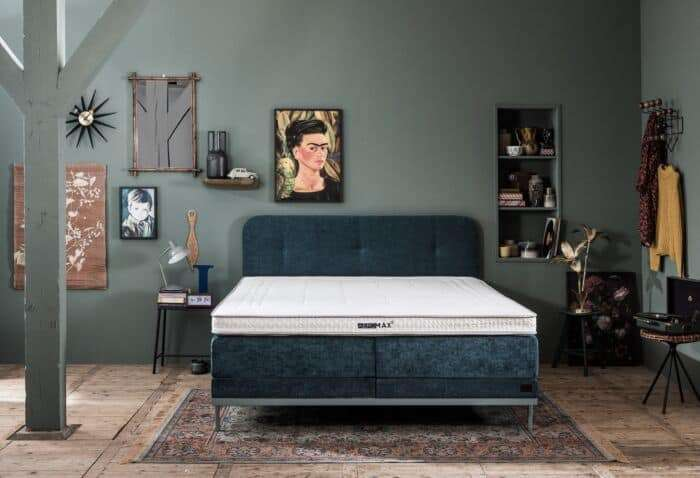 Boxspring Lifestyle by vtwonen Sage