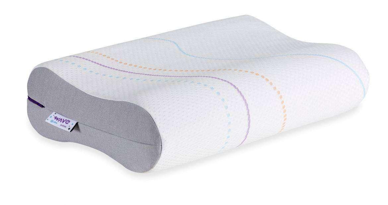 Wave 360° pillow
