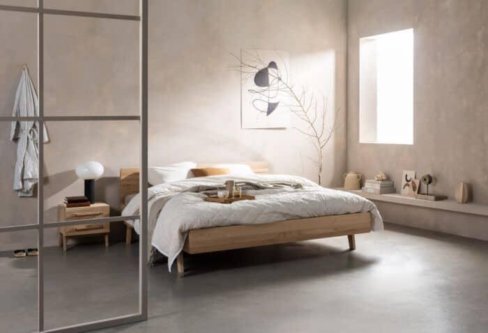 Bokspringbed of normaal bed