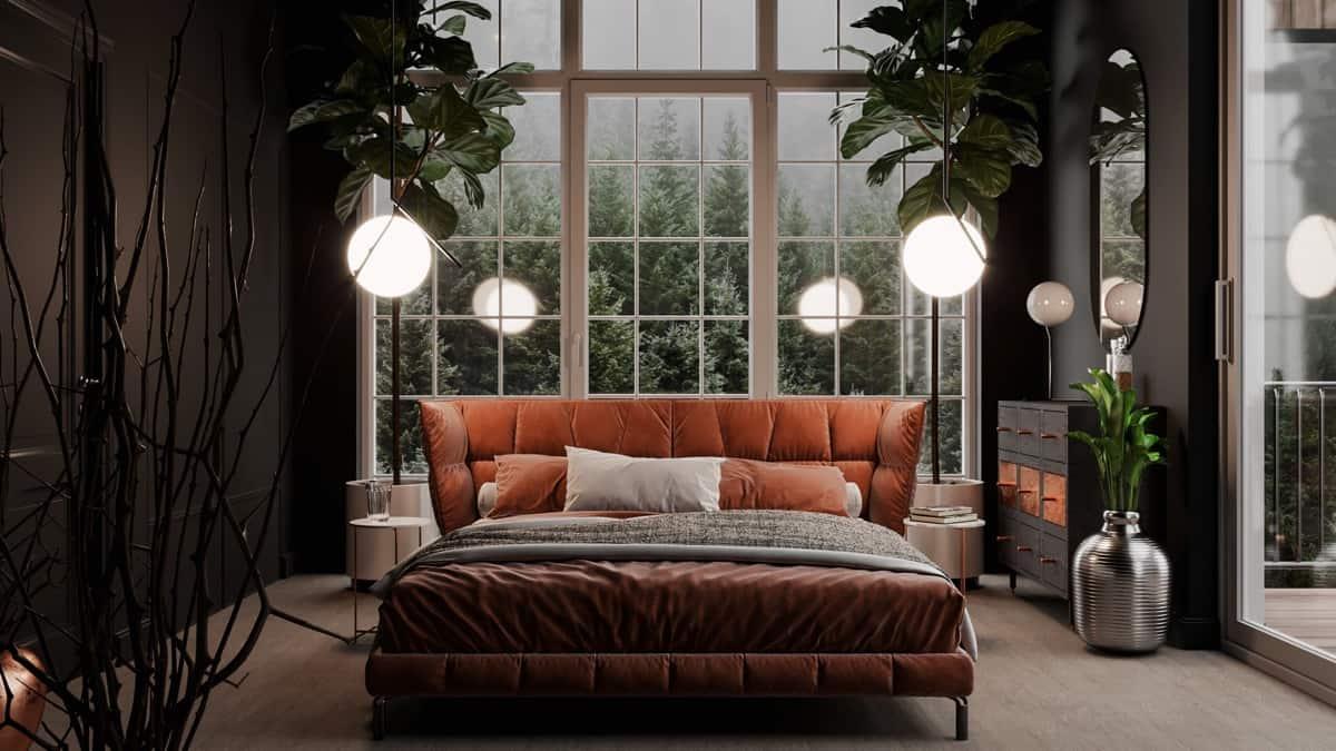 slaapkamer gezelliger maken