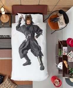 Ninja dekbedovertrek
