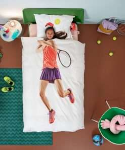Tennis Pro Light dekbedovertrek