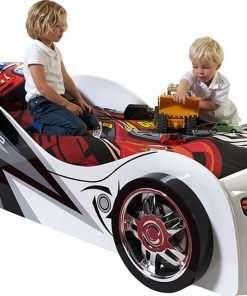Bed Brap Brap Raceauto