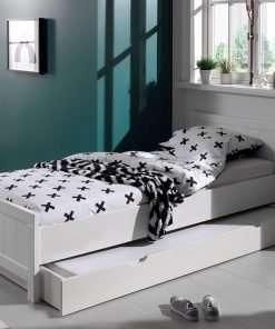 Bed Met Slaaplade Erik