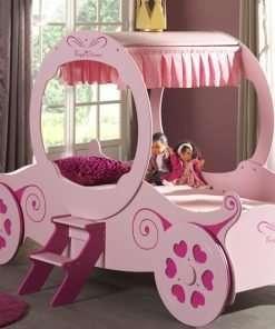 Bed Prinses Kate Car